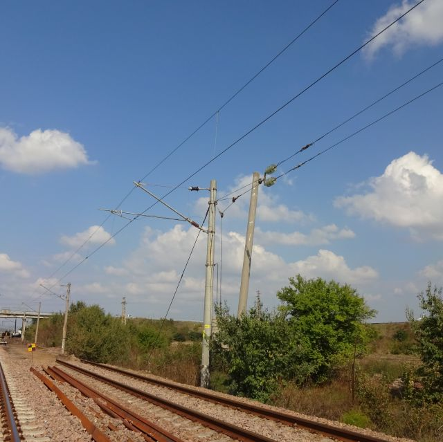 """""""Rehabilitation of the railway Infrastructure in sections of railway line Plovdiv-Bourgas"""" - Position 2"""